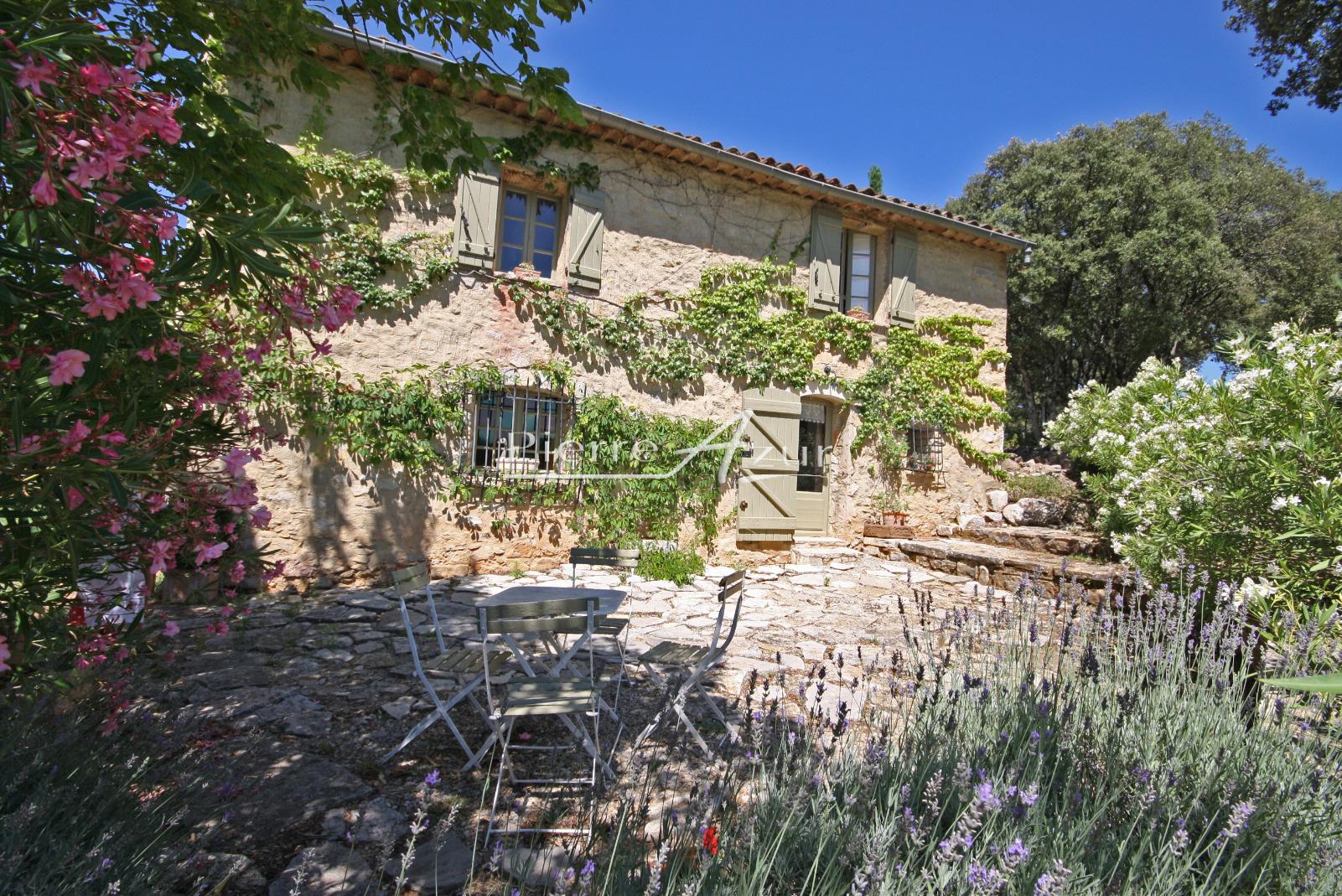 Vente villa 4 pi ces vue panoramique - Maison a vendre var pas cher ...